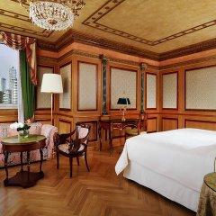 Отель The Westin Palace, Milan 5* Стандартный номер с 2 отдельными кроватями фото 2
