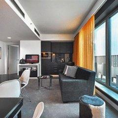 Adina Apartment Hotel Berlin Hackescher Markt 4* Апартаменты с разными типами кроватей фото 8