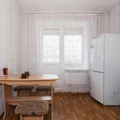 Гостиница Эдем на Красноярском рабочем Апартаменты с различными типами кроватей фото 21