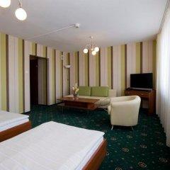 Отель Naramowice Польша, Познань - отзывы, цены и фото номеров - забронировать отель Naramowice онлайн спа