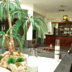Hotel Bellevue гостиничный бар