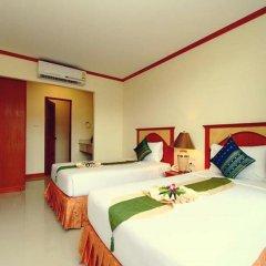 Отель The Orchid House 3* Стандартный номер фото 4