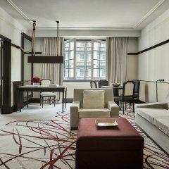 Four Seasons Hotel Mexico City 5* Люкс с разными типами кроватей фото 4