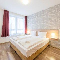 Отель Mango Aparthotel Улучшенные апартаменты фото 17