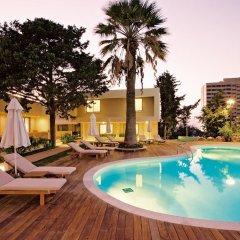 Отель Rodos Palace бассейн фото 3