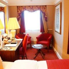 Отель The Colonnade 4* Стандартный номер с различными типами кроватей фото 6