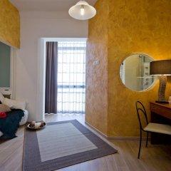 Hotel Estate 4* Люкс разные типы кроватей фото 26