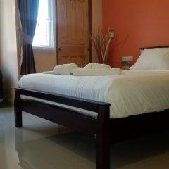 Отель Patamnak Beach Guesthouse 3* Люкс с различными типами кроватей фото 4