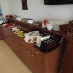 Hotel Genada питание