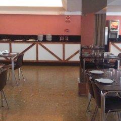 Hotel Goya питание