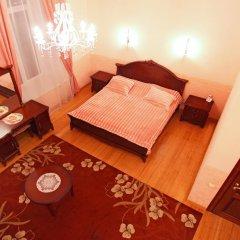 Гостиница Екатерина 3* Люкс повышенной комфортности с разными типами кроватей фото 5