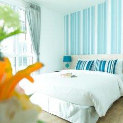 D@Sea Hotel 3* Студия с различными типами кроватей фото 3