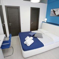 Отель Iris Room 3* Стандартный номер с различными типами кроватей фото 6