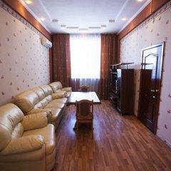 Мини-Отель Центральная Люкс разные типы кроватей фото 8