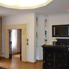Апартаменты Citadella Apartments Vienna Вена удобства в номере фото 2