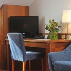 Carlton Hotel Budapest 4* Стандартный номер с различными типами кроватей фото 8