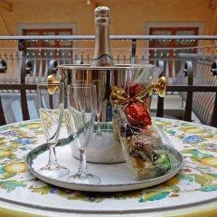 Alba Palace Hotel 3* Стандартный номер с различными типами кроватей фото 2