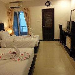 Отель 99 Voyage Patong комната для гостей фото 5