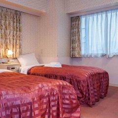 Отель Nissei Fukuoka 3* Стандартный номер