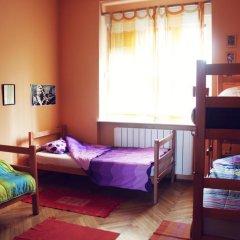 Отель HostelChe Hostel Сербия, Белград - отзывы, цены и фото номеров - забронировать отель HostelChe Hostel онлайн комната для гостей фото 2