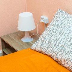 Гостиница Hostels Rus Golovinskiy Стандартный номер с различными типами кроватей фото 3