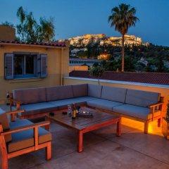 Отель Suitas Греция, Афины - отзывы, цены и фото номеров - забронировать отель Suitas онлайн