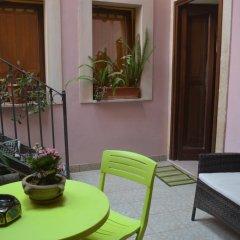 Отель Casa di Alfeo Сиракуза балкон