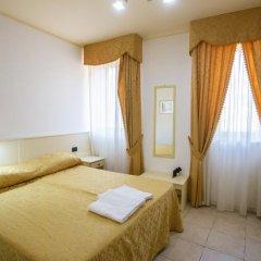 Отель B & B La Rosa dei Venti Scalea Стандартный номер