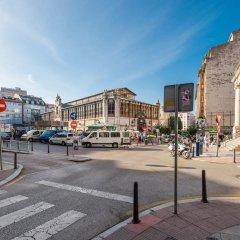 Отель Urban Suite Santander Испания, Сантандер - отзывы, цены и фото номеров - забронировать отель Urban Suite Santander онлайн пляж фото 2