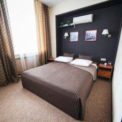 Мини-отель Bier Лога Стандартный номер с различными типами кроватей фото 4