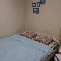 Мини-Отель Идеал Номер Эконом с разными типами кроватей фото 8