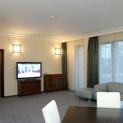 Hotel Ajax 3* Люкс с различными типами кроватей