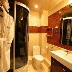 Отель Атлаза Сити Резиденс 4* Стандартный номер фото 7