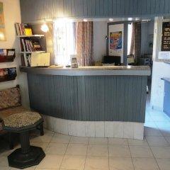 Hotel Plaisance интерьер отеля фото 2