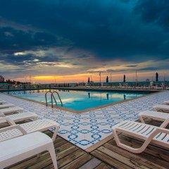 Отель GHL Hotel Sunrise Колумбия, Сан-Андрес - отзывы, цены и фото номеров - забронировать отель GHL Hotel Sunrise онлайн бассейн фото 2