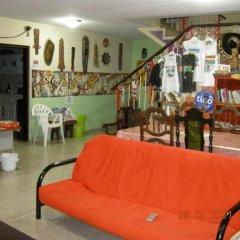 Tamarindo hostel развлечения