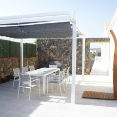 Отель Sun & Chic Fuerteventura Лахарес