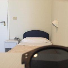 Hotel Fedora Rimini 3* Стандартный номер с разными типами кроватей
