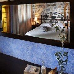 Отель Acrotel Athena Pallas Village 5* Стандартный номер разные типы кроватей фото 21