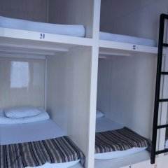 Sleep In Dalat Hostel Кровать в общем номере фото 2
