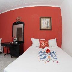 Отель Bourbon Beach Jamaica Стандартный номер с 2 отдельными кроватями фото 8
