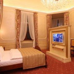 Hotel Royal Golf 4* Полулюкс с различными типами кроватей фото 16