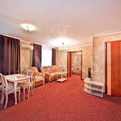 Амакс Премьер Отель Апартаменты разные типы кроватей
