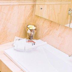 Гостиница Онегин Номер с общей ванной комнатой с различными типами кроватей (общая ванная комната) фото 6