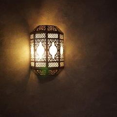 Отель Diwan Casablanca 4* Номер Делюкс с различными типами кроватей фото 5