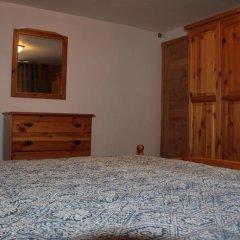 Отель Appartamento Villair Ла-Саль удобства в номере фото 2
