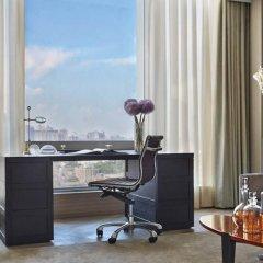 Отель Four Seasons Hotel Toronto Канада, Торонто - отзывы, цены и фото номеров - забронировать отель Four Seasons Hotel Toronto онлайн удобства в номере