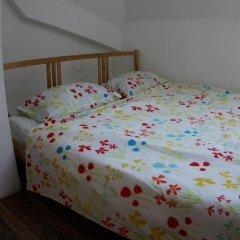 Хостел Кислород O2 Home Стандартный номер фото 28