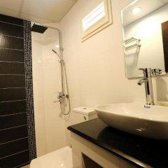 Отель Katesiree House 2* Стандартный номер с различными типами кроватей фото 7