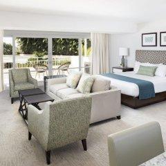 Ilikai Hotel & Luxury Suites 3* Номер категории Премиум с различными типами кроватей фото 4